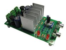 KAA10021 50 watts x 2 - Audio Amp TPA3116
