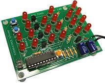 BCD Clock Kit KBC00100
