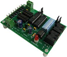 DMX Servo Kit KDS00801