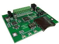 JEMP3 MP3 Player Board